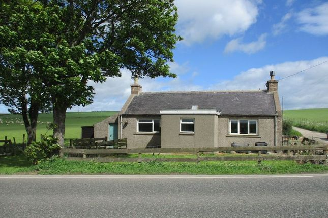2 bed cottage for sale in Auchleuchries, Ellon AB41