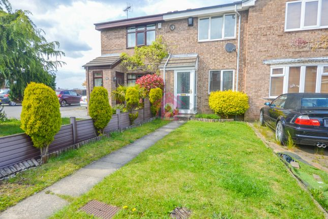 2 bed terraced house for sale in Ralston Place, Sheffield S20