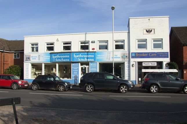 Thumbnail Office for sale in Wellington Town Road, East Grinstead