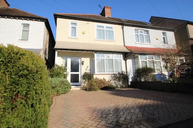 Thumbnail Property for sale in Pelton Avenue, Sutton