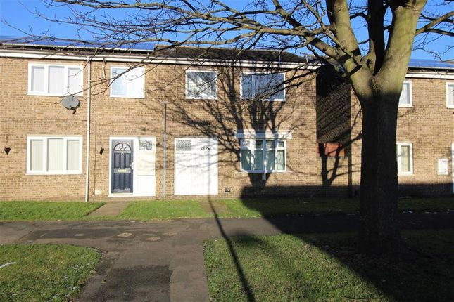 Thumbnail Terraced house to rent in Phoenix Chase, North Shields