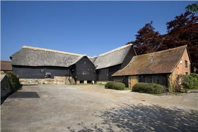 Office for sale in Cherry Barns, High Street, Harwell, Didcot, Oxfordshire