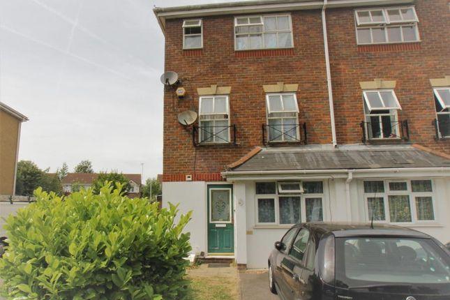 4 Bedroom End Terrace For Sale