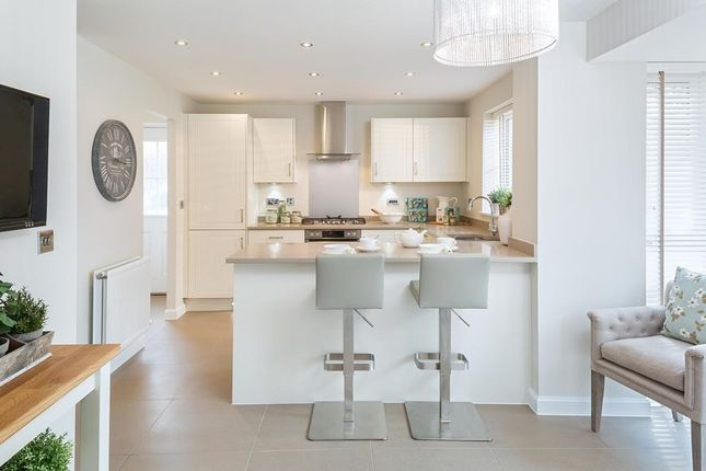 "4 bedroom detached house for sale in ""Cambridge"" at Butt Lane, Thornbury, Bristol"