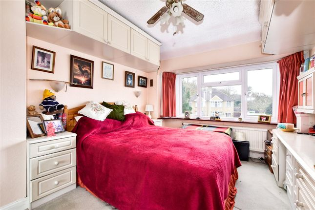 Bedroom 1 of Nuttfield Close, Croxley Green, Hertfordshire WD3