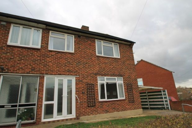 Thumbnail Property to rent in Ravensbury Road, Orpington