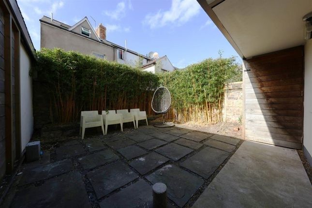 Thumbnail Detached house for sale in Hamilton Street, Canton, Cardiff