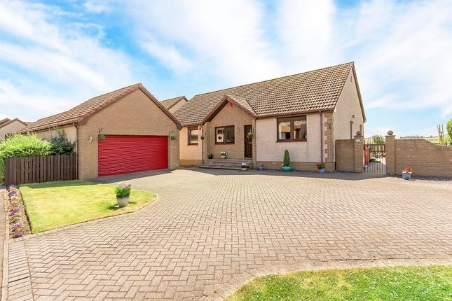 Thumbnail Detached house for sale in 3 Friar Place, Scotlandwell