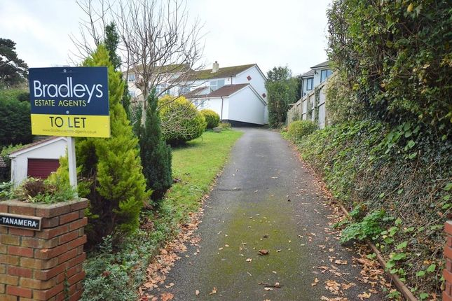 3 bed detached house to rent in Horse Lane, Shaldon, Devon TQ14