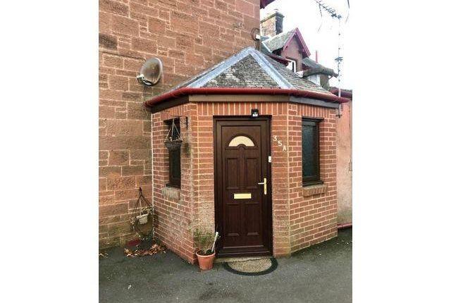 Thumbnail Flat to rent in Livingstone Place, Lockerbie