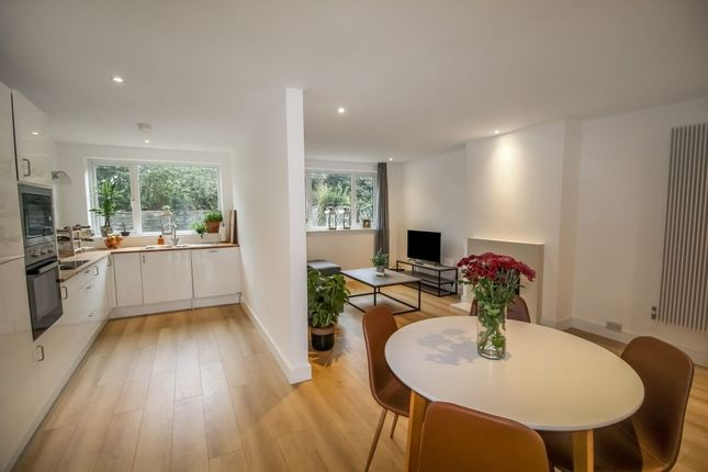 Thumbnail Semi-detached house for sale in Winchester Close, Wilmslow