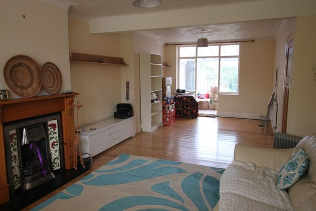 4 bed detached house to rent in Tivoli Park Avenue, Margate