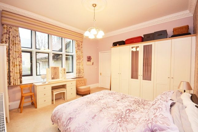 Bedroom of St. Gabriels Court, Horsforth, Leeds, West Yorkshire LS18