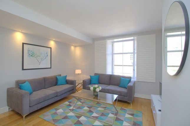 Thumbnail Flat to rent in Thistle Street, Central, Edinburgh