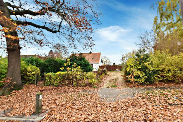 Thumbnail Land for sale in Summerhouse Drive, Bexley, Kent