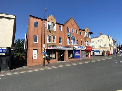 Thumbnail Office to let in Woden House, 1 - 5 Market Place, Wednesbury, West Midlands