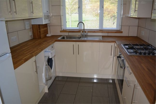 Thumbnail Maisonette to rent in The Grove, Potters Bar