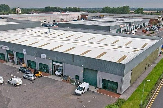 Thumbnail Office to let in Topham Drive, Aintree Racecourse Retail & Bus Pk, Liverpool
