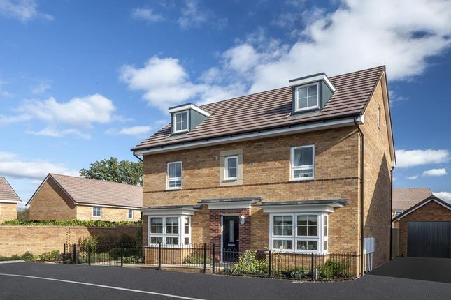 """Thumbnail Detached house for sale in """"Malvern"""" at London Road, Hook"""