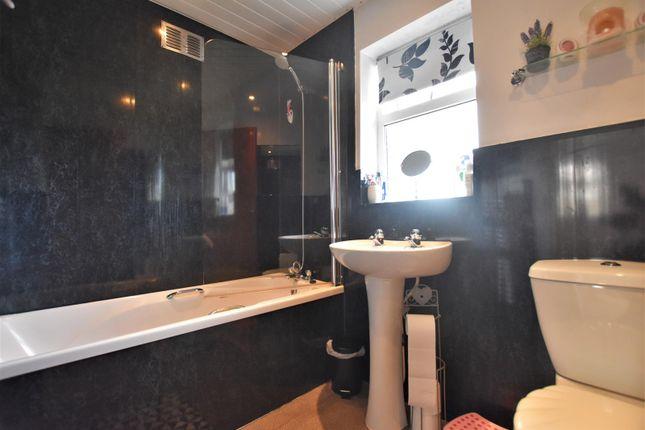 Bathroom of Coronation Drive, Dalton-In-Furness LA15