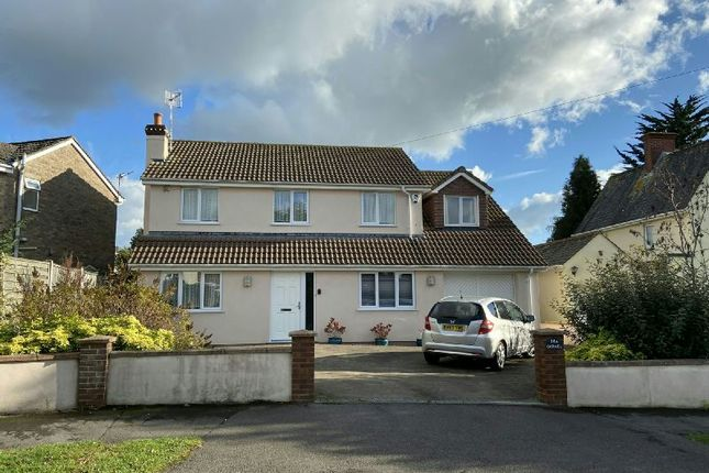 Thumbnail Detached house for sale in Well Close, Winscombe