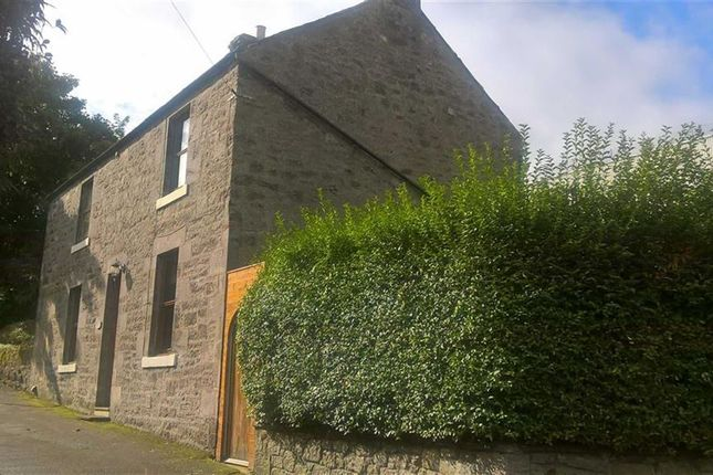 Thumbnail Detached house for sale in Well Road, Tweedmouth, Berwick Upon Tweed