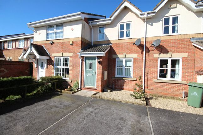 Thumbnail Terraced house to rent in Buckingham Grove, Scartho Top