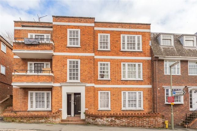 Thumbnail End terrace house for sale in Quarry Street, Guildford, Surrey