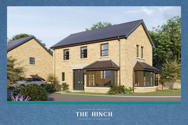 3 bedroom detached house for sale in Strawberry Hill Lane, Ballynahinch Road, Lisburn