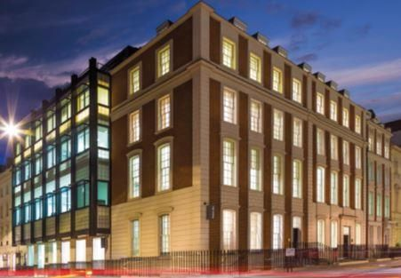 Thumbnail Office to let in 14 St George Street, London