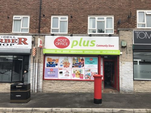 Thumbnail Retail premises for sale in Prenton, Merseyside