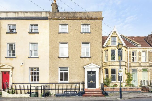 Thumbnail Property to rent in Clifton Wood Road, Cliftonwood