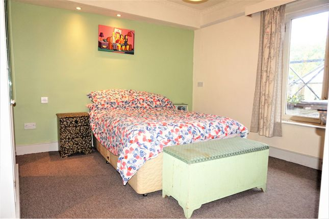Bedroom Two of Manor House Mews, High Street, Yarm TS15