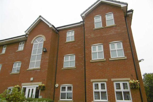 Thumbnail Flat to rent in Thomasson Court, Heaton, Bolton