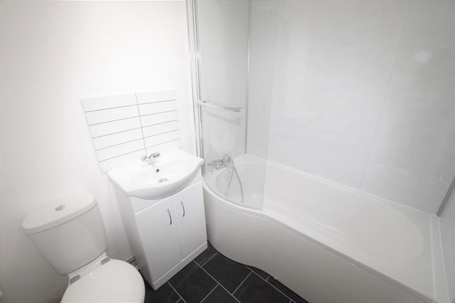 Bathroom of Beaconsfield, Romilly Road, Barry CF62