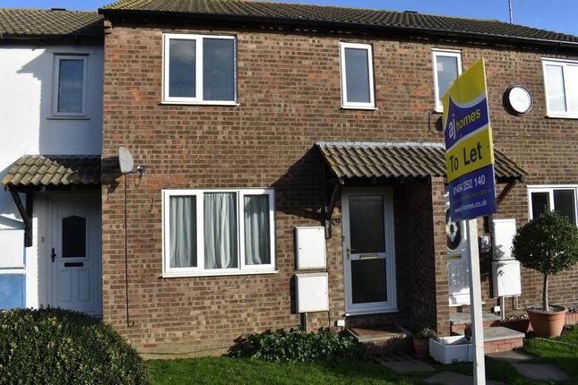 Terraced house in  Buckingham Drive  Stoke Gifford  Bristol B Bristol