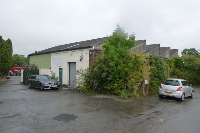 Thumbnail Commercial property to let in Walk Mill Lane, Kingswood, Wotton-Under-Edge