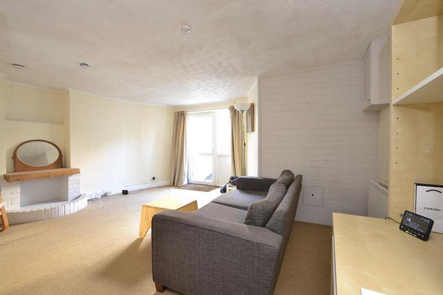 7 - Living Area of Seymour Road, Bishopston, Bristol BS7