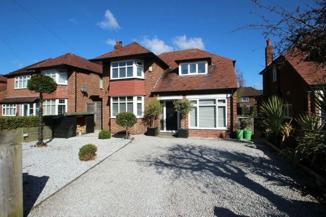 Thumbnail Detached house for sale in Woodhouse Lane, Sale