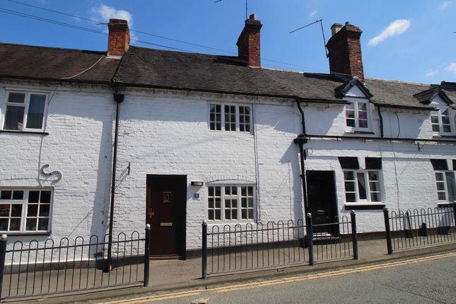Thumbnail Property for sale in Swan Street, Alvechurch, Birmingham