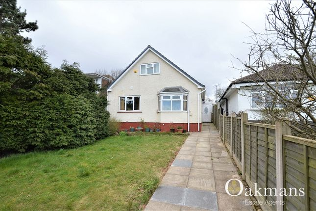 Thumbnail Bungalow for sale in Meadow Road, Oldbury, West Midlands.