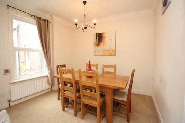 Dining Area of Queen Alexandra Road, North Shields, Tyne And Wear NE29