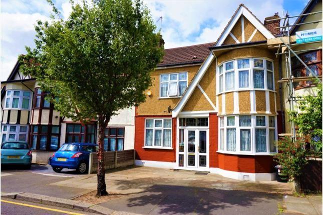 Thumbnail Terraced house to rent in Redbridge, London