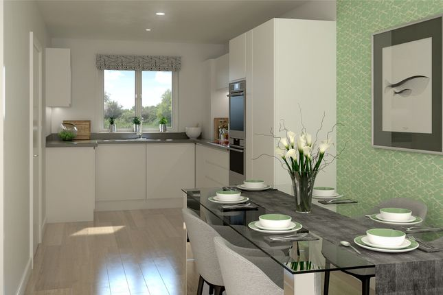 Thumbnail Terraced house for sale in Fullwell Avenue, Claybury