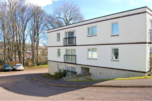 Thumbnail Flat to rent in Portland Court, Lyme Regis
