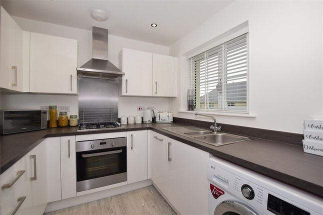 Kitchen of School Avenue, Basildon, Essex SS15