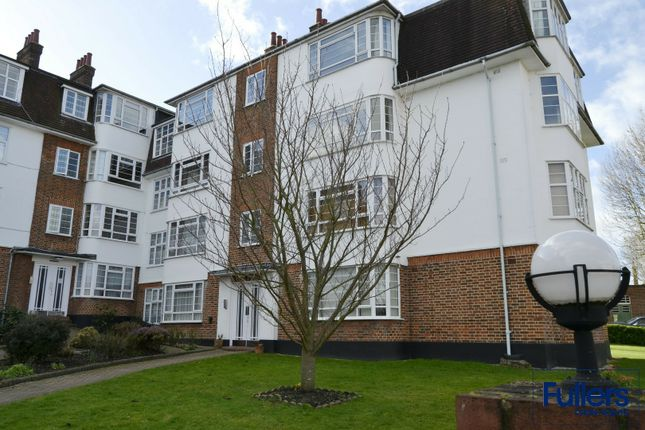 Thumbnail Flat to rent in Seymour Court, Winchmore Hill