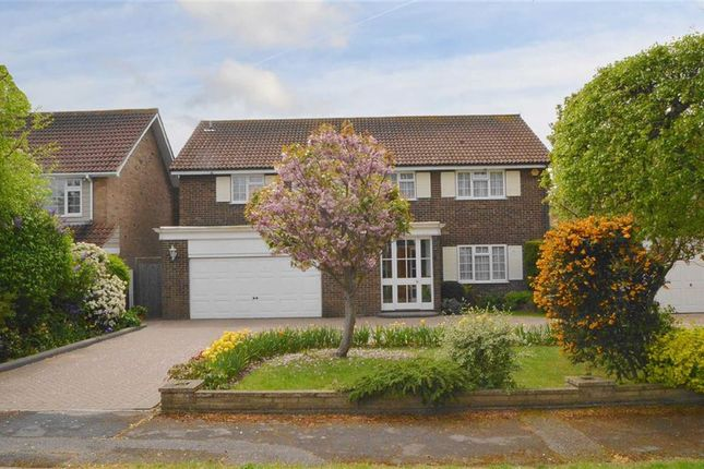 4 bed detached house for sale in Weare Gifford, Shoeburyness, Essex