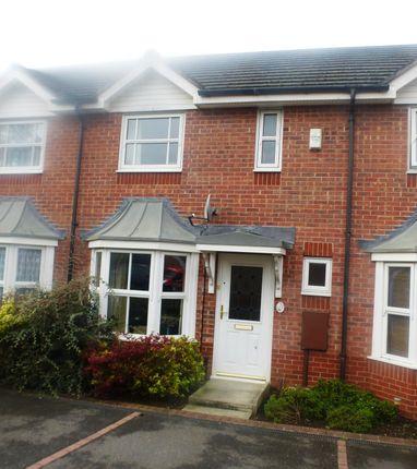 Thumbnail Property to rent in Endeavour Court, Quarrington Park, Sleaford