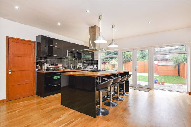 Thumbnail Semi-detached house for sale in Eastern Avenue, Pinner, Middlesex